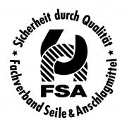 Heidkamp Hebezeuge - Mitglied im Fachverband Seile & Anschlagmittel